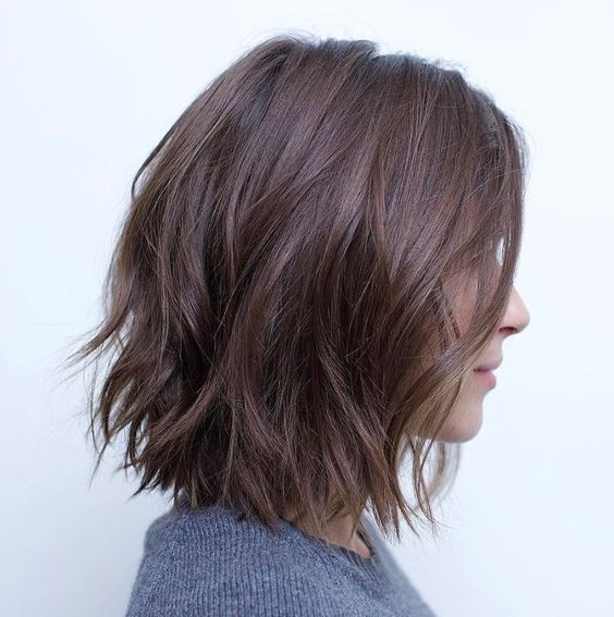 Popular Short Haircuts and Hairstyles for Thick Hair – Dazhimen