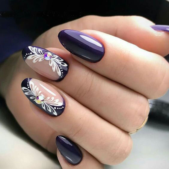 Stunning 2019 Nail Art Trends Idea Page 18 Of 24 Dazhimen
