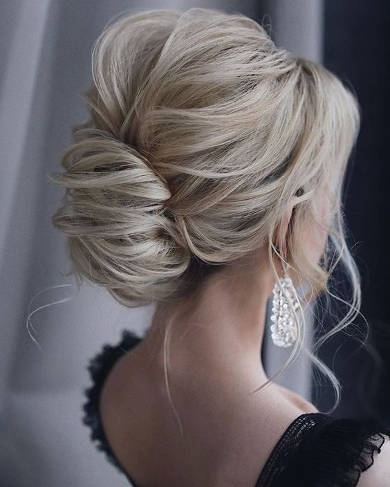 Top Wedding Hairstyle Ideals For Women In 2019 Page 10 Of