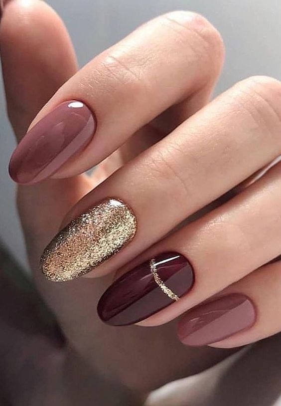 Nail Design Makes Your Nails Thin,It Turns Out That This Is