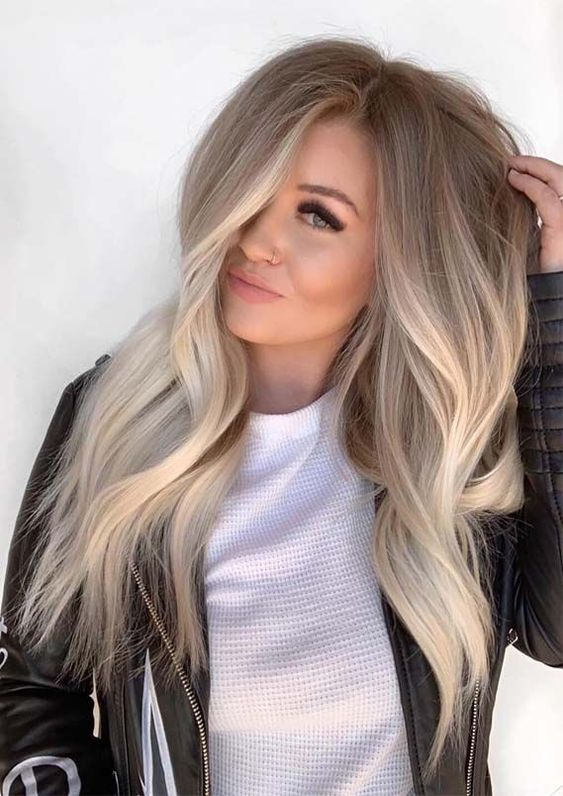 You Are Looking For Balayage Ombre Hair Color Dazhimen