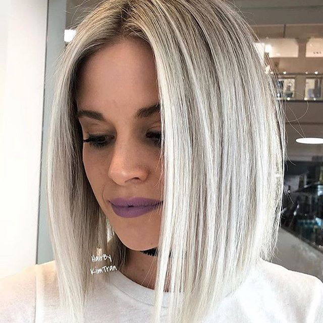 Beautiful Medium Length Hairstyles Adds Brilliance To Your ...