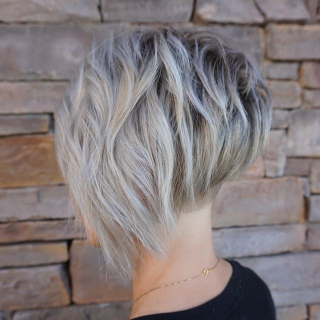 Short Blonde Hair Color Hairstyles For A Chic Look Dazhimen