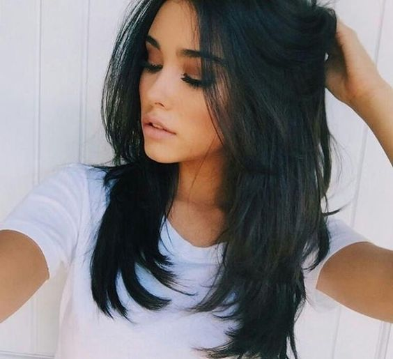 Luscious Layered Haircuts And Hairstyles For Women In 2019 Dazhimen