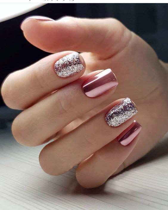 Nail Design Makes Your Nails Thin,It Turns Out That This Is Not ...