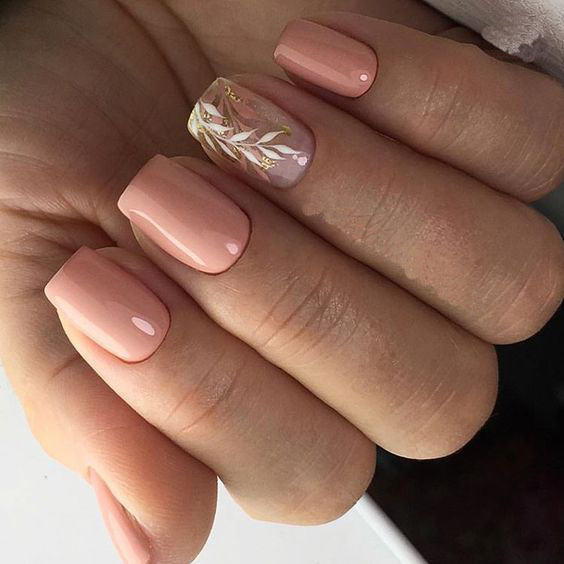 The Most Important Nail Design For Dating, Don\u0027t You Hurry