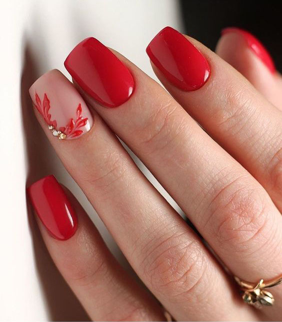 Pretty Nails Light Up On Your Fingertips To Give You A Cool
