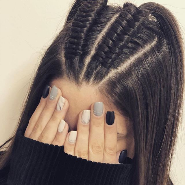 Elegant And Easy Hairstyles For Long Hair Makes Your Style Changeable Dazhimen